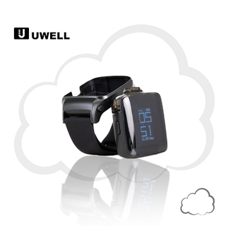 Pod System - Uwell - Amulet Watch
