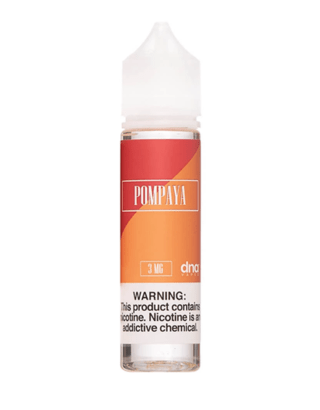 Juice - Dna Vapor Pompaya - 60ml