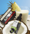 Juice - Radiola - The Pina Colada Song - 30ml - comprar online