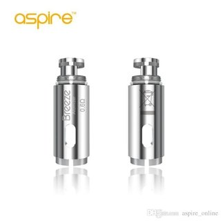 Aspire Breeze U-Tech Replacement Coils (Unidade)