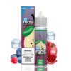 Juice - Reds - Berries Iced - 60ml na internet