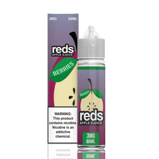 Juice - Reds - Berries - 60ml