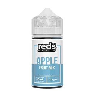 Juice - Reds -Fruit Mix - 60ml