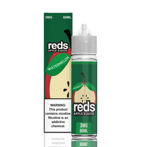 Juice - Reds - Watermelon - 60ml