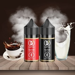 SaltNic - Blends - Espresso - 30ml
