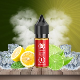 SaltNic - Blends - Lemonade - 15ml