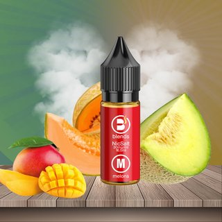 SaltNic - Blends - Melons - 15ml
