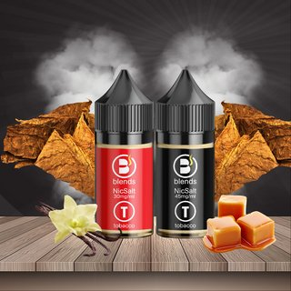 SaltNic - Blends - Tobacco - 30ml