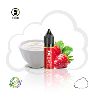 SaltNic - Blends - Yogo Berry - 15ml