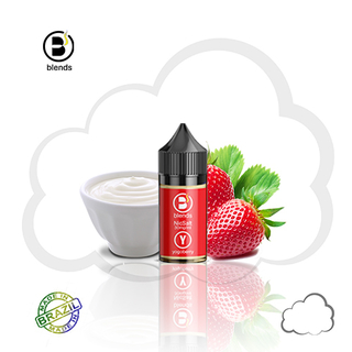 SaltNic - Blends - Yogo Berry - 30ml