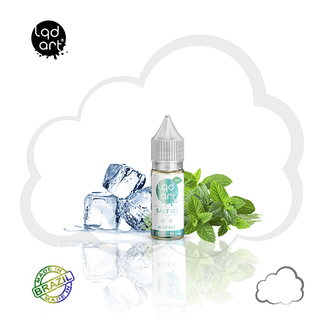 SaltNic - LQD ART - Mint Art - 15ml