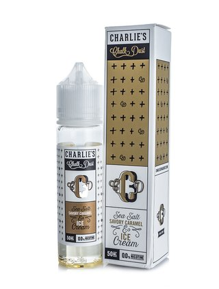 Juice - Charlie's Chalk Dust - C3 - 60ml