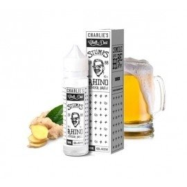 Juice - Charlie'S Chalk Dust - Stumps - Rhino - 100ml