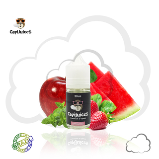 SaltNic - Capi Juices - Summertime - 30ml