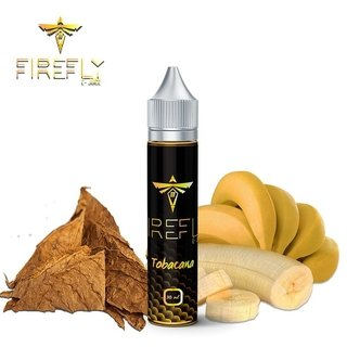 Juice - Firefly - Tobacana - 30ml