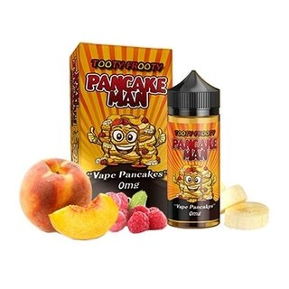 Juice - Pancake Man - Tooty Frooty - 120ml