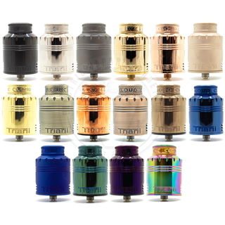 RDA - Cloudy Colaborations - Triarii 30mm