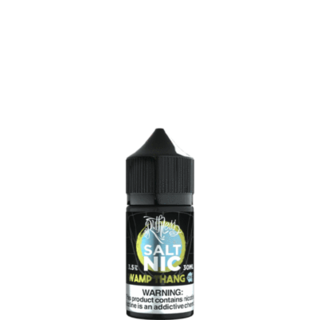 SaltNic - Ruthless - Swamp Thang on Ice - 30ml