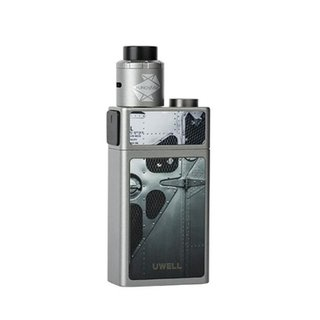 Kit - Uwell - Blocks - Squonk