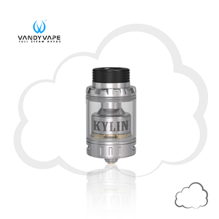 RTA -  Vandy Vape - Kylin Mini (Single Coil)