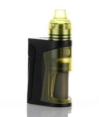 Vandy Vape - Simple Ex Mtl Squonk Starter Kit