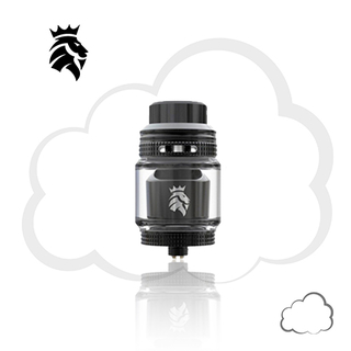 RTA - Vape Kaees - Solomon