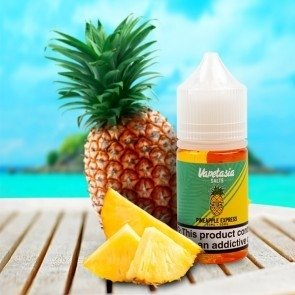 SaltNic - Vapetasia - Pineapple Express - 30ml
