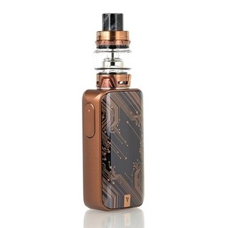 Kit - Vaporesso - Luxe S