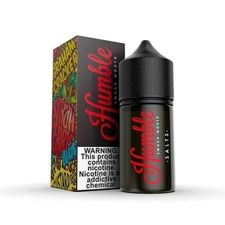 SaltNic - Humble - Smash Mouth - 30ml
