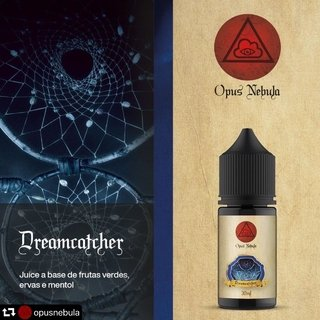 Juice - Opus Nebula - Dreamcatcher - 30ml