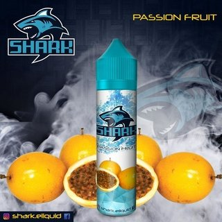 Shark - Passion Fruit - 60ml