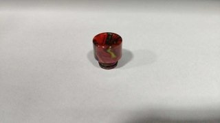 Drip Tip - 510 Resin (Cores)