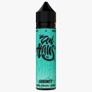 Juice - Zen Haus - Serenity - 60ml