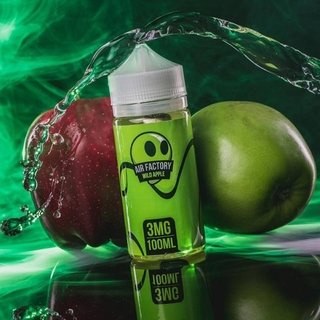 Juice - Air Factory Wild Apple - 100ml
