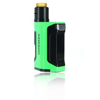 Kit - Wismec - LUXOTIC DF Squonk