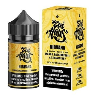 Juice - Zen Haus - Nirvana - 75ml