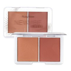 Duo de Blush New Vibe - Ruby Rose - comprar online