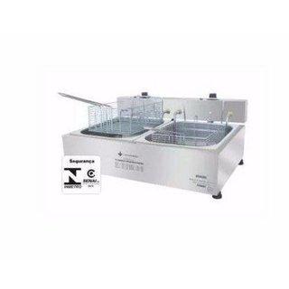 Fritador elétrico a óleo SFE212 - Venâncio