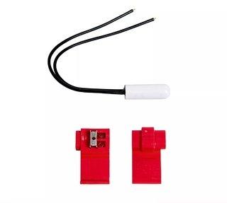 Kit Sensor De Temperatura W10531315 2,7K (modelo novo) - Brastemp e Consul