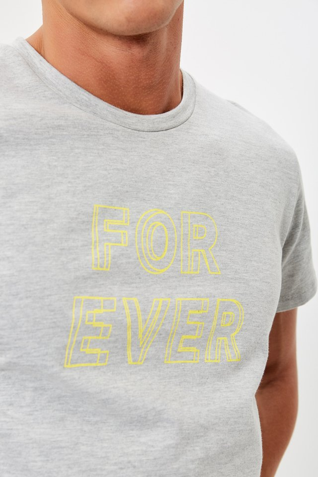 REMERA FOR EVER - tienda online