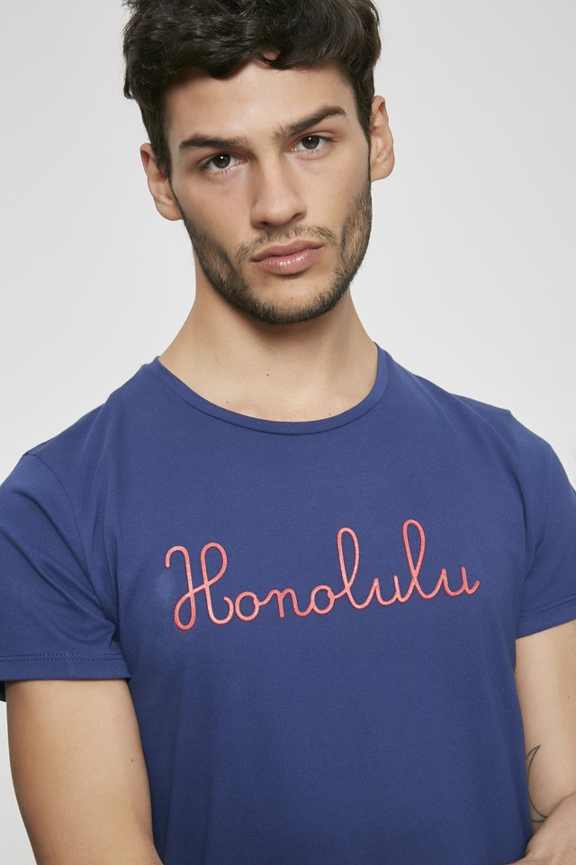 REMERA HONOLULU - comprar online