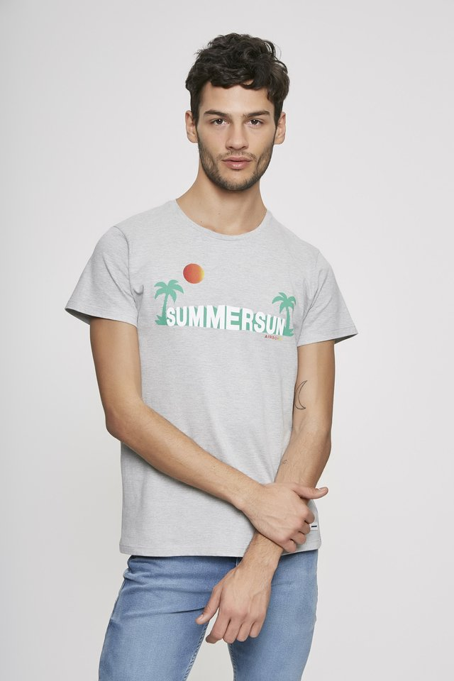 REMERA SUMMER SUN en internet