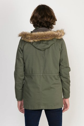 CAMPERA GABARDINA PAUL en internet