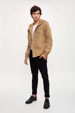 PARKA BREAK - comprar online