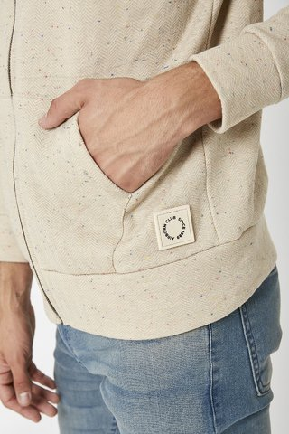 CAMPERA BASIC BOUTONE en internet