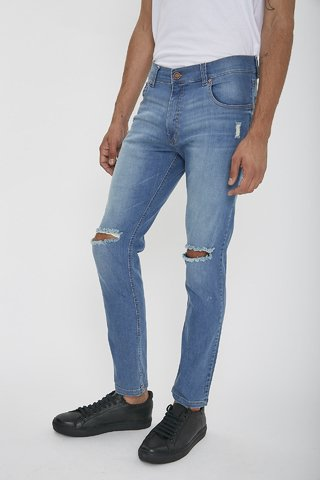 JEAN SKINNY PREFFER LIGHT en internet