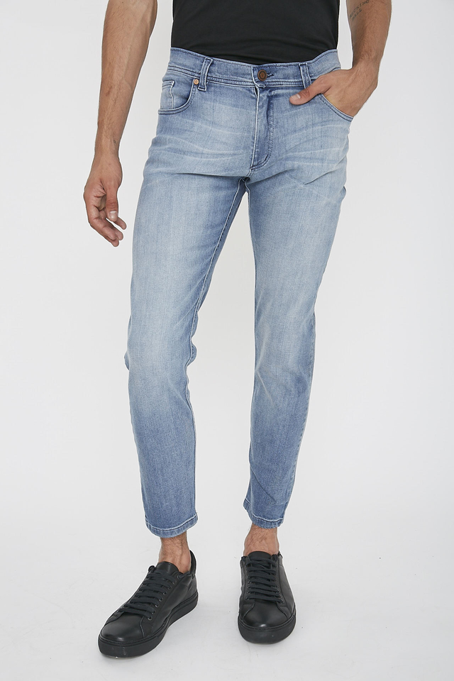 JEAN SLIM FIT PLUS