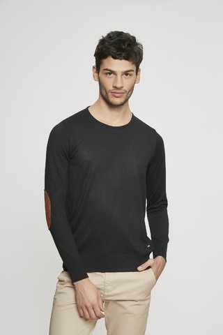SWEATER O BASIC