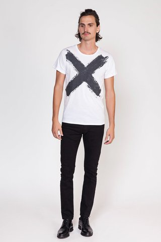 TSHIRT CROSS en internet