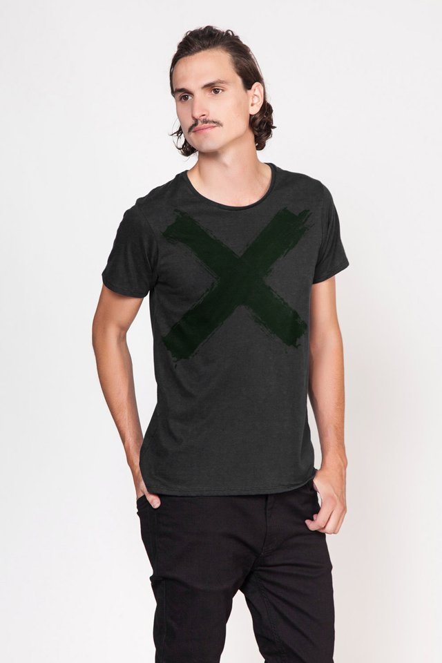 TSHIRT CROSS